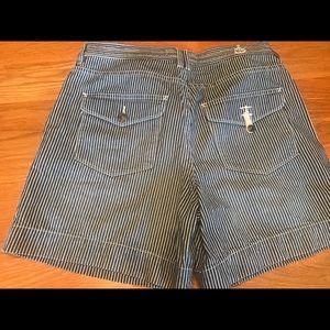 Ralph Lauren Shorts - Shorts Ralph Lauren Nautical